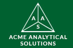 Acme Analytical Solutions