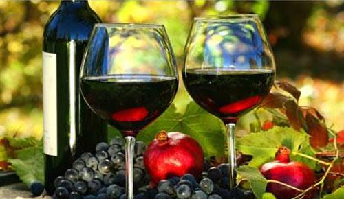 wine industry testing